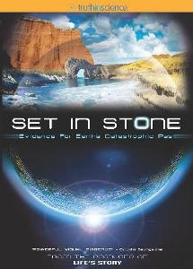 Set in Stone DVD - 10% Off!